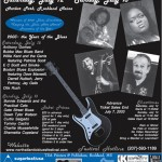 2003 North Atlantic Blues Festival