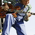 Elvin Bishop - photo by Dusty Scott