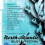 2011 North Atlantic Blues Festival