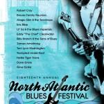 2011 North Atlantic Blues Festival