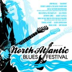 2012 North Atlantic Blues Festival