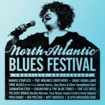 2013 North Atlantic Blues Festival