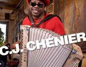 CJChenier