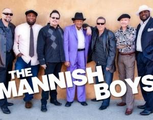 MannishBoys