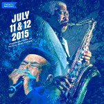 2015 North Atlantic Blues Festival