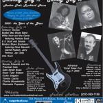 2003 North Atlantic Blues Festival