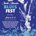 2007 North Atlantic Blues Festival