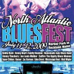 2009 North Atlantic Blues Festival