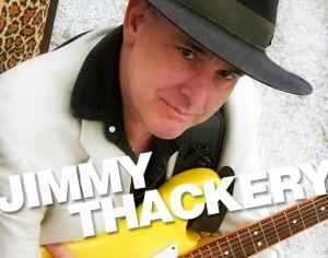 JimmyThackery