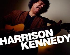 HarrisonKennedy