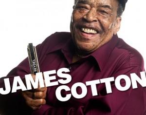 JamesCotton