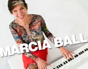 MarciaBall