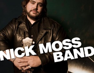 NickMoss