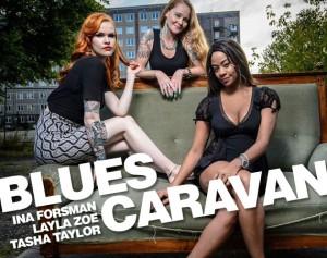 BluesCaravan
