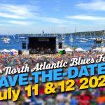 2020 North Atlantic Blues Festival